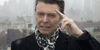Tributes Flow For David Bowie, Dead At 69