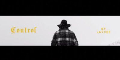 Premiere: JayCee – 'Control'