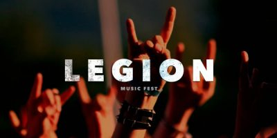 Legion Festival Just Dropped A Really Bizarre Statement