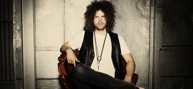 Wolfmother Are Playing A Free Show This Weekend
