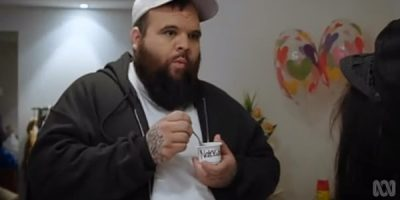 Watch Briggs Make His Comedy Debut On The ABC