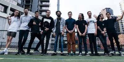 In Hearts Wake & Northlane Take Us Inside Their New Collaborative Project