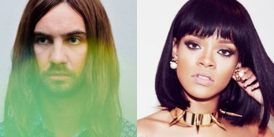 The Story Behind That Rihanna Cover Of Tame Impala