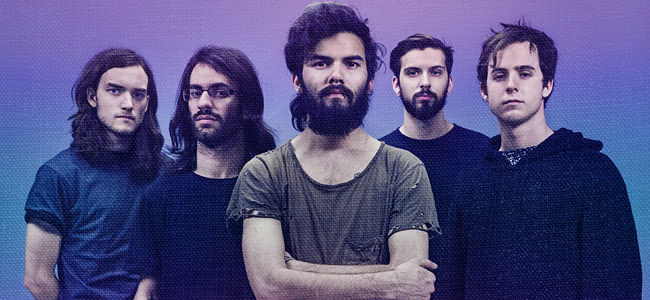 Northlane Guitarist Josh Smith Shares His Most Important