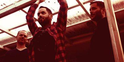 Premiere: Elia Fell Share Killer New Self-Titled EP