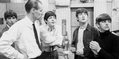 George Martin, Legendary Beatles Producer, Dead At 90