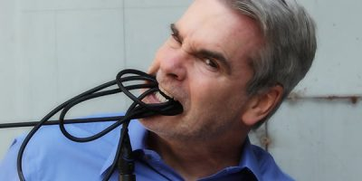 Henry Rollins Makes A Surprise Return To Music
