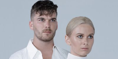 Catching Up With New Zealand Pop Masters Broods