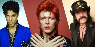 How The Loss Of Bowie & Prince Is An Omen For How We Treat New Artists