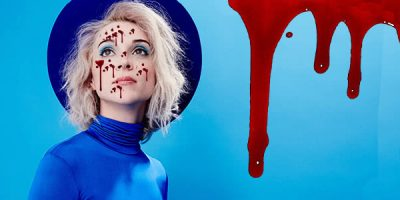 St Vincent Is Directing A Horror Film