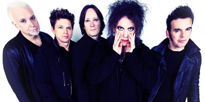 The Cure Tickets Appear On Resale Sites Two Hours Before Pre-Sale