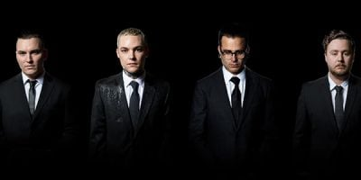 The Amity Affliction Announce New Album, Single & Tour