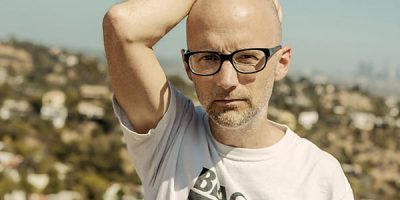 #1 Vegan Moby Reveals His Secret Life Of Drugs & Sex With Strangers