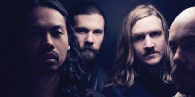 The Temper Trap: We're Back With A Vengeance & Thick As Thieves
