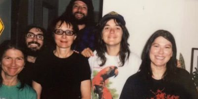 Courtney Barnett Is Collaborating With The Breeders