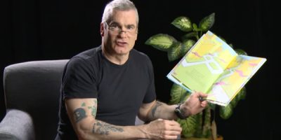 Henry Rollins Reads Dr Seuss The Way It's Meant To Be Read