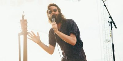 Was Father John Misty Trolling These Punters Or Just Being A Dick?