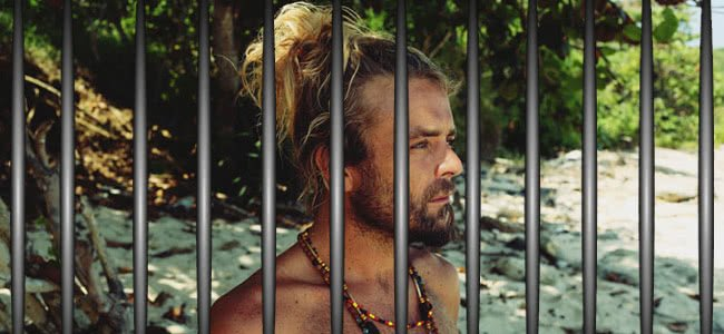 Xavier Rudd Is Going To Jail & You're Invited
