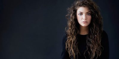 Lorde's New Album Is Done, Just Don't Ask Her About It