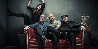 'Head Carrier' Proves The Pixies Are Still The Dysfunctional Band We Know And Love