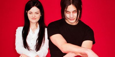 Jack White Just Dropped An Unreleased White Stripes Song