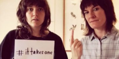 Courtney Barnett & More Condemn Sexual Assault At Gigs In Powerful Video