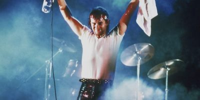 Jimmy Barnes Almost Went Broke At The Height Of His Career