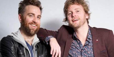 After 10 Years, Josh Pyke & Bob Evans' Reunion Shows Were A Very Welcome Return