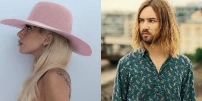 Ouch, Lady Gaga's Kevin Parker Collab Looks Like A Total Flop