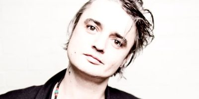 Pete Doherty Is Back With A New Single And Solo Album