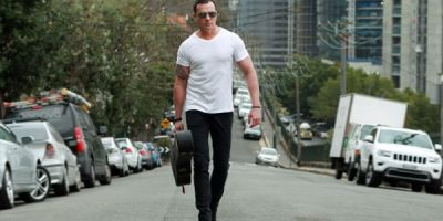 Shannon Noll Just Dropped A New Single & It'll Give You A Lift