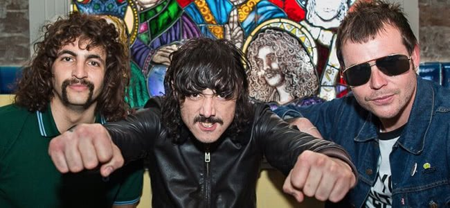 Sticky Fingers Have Weathered The Storm To Make Their Best Record Yet