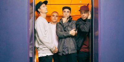 Thundamentals Announce New Single & National Tour Dates