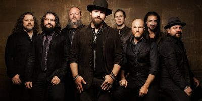 Zac Brown Band Announce 2017 Bluesfest Sideshows