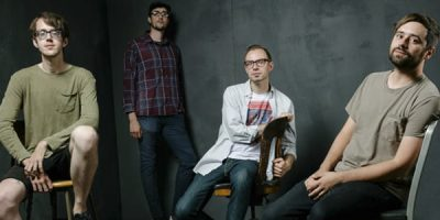 Cloud Nothings Drop First Single From New Album 'Life Without Sound'