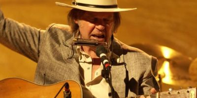 Neil Young Is No Longer Touring Australia In 2017