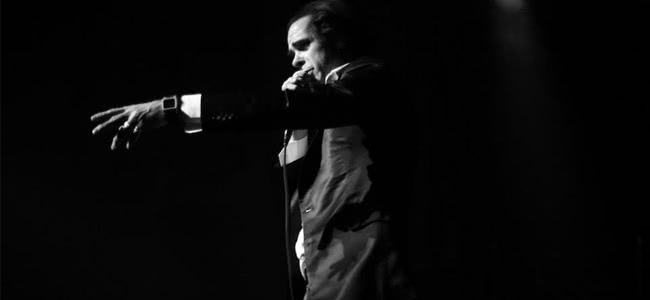 Nick Cave & The Bad Seeds Announce 2017 National Tour