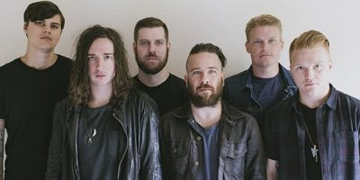 Underoath Are Playing Two Classic Albums In Full On 2017 Australian Tour