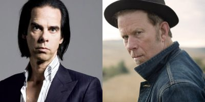 Tom Waits, Nick Cave & More Are Collaborating On A Book