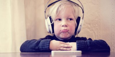 Scientific Study Says Listening To MP3s Is Making You Sad