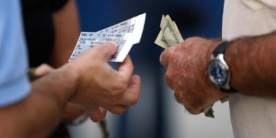 Scalpers Using Bots Can Now Get Jail Time In New York