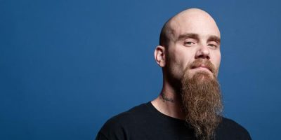 Nick Oliveri Added To The Mojo Burning Lineup