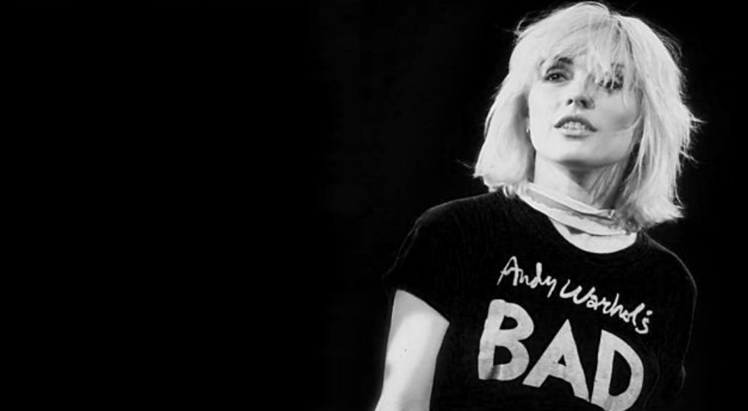 Blondie's new single is amazing, but sounds an awful lot like 'Heart Of Glass'