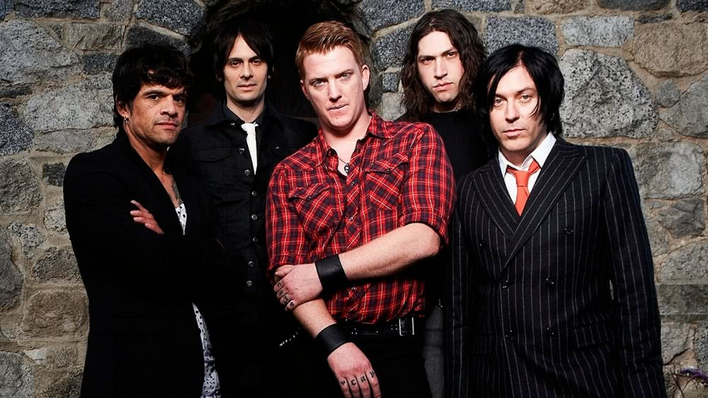 Queens of the Stone Age just announced Splendour in the Grass sideshows