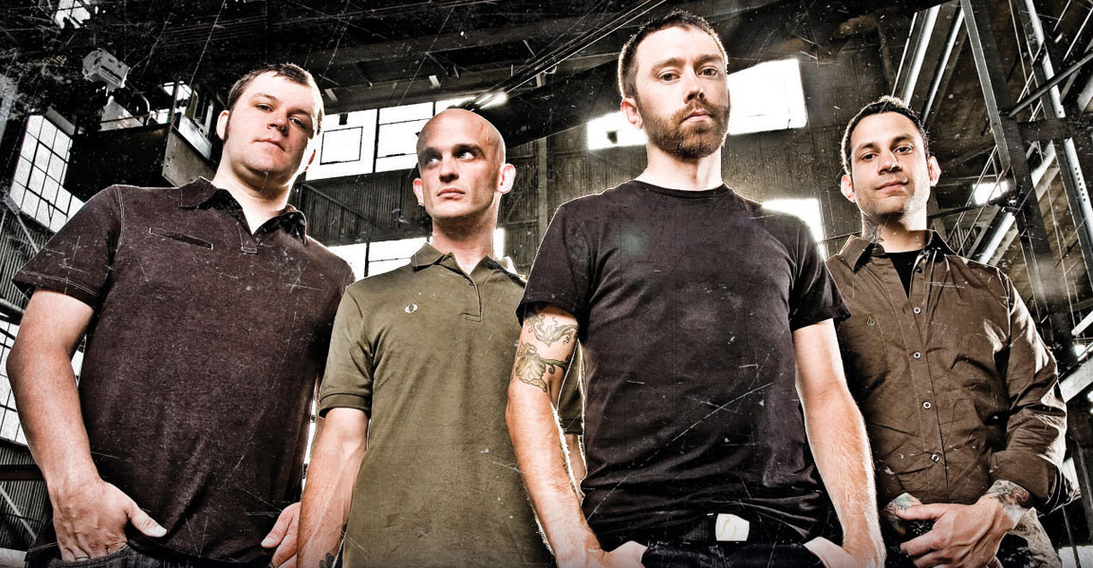 "Rise Against video shoot shut down for being ""anti-government"""