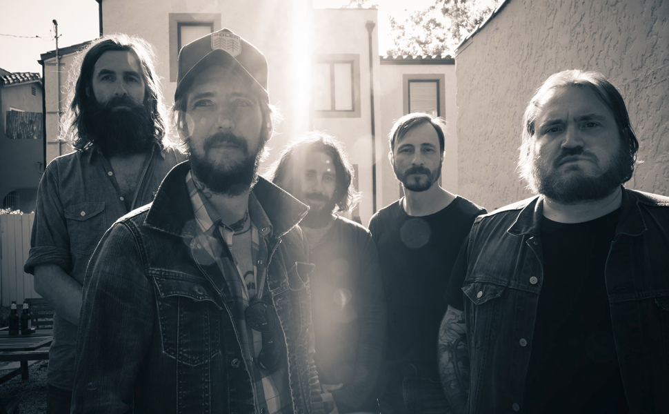 Two members of Band of Horses just quit the band