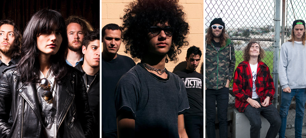At The Drive-In lead a monster Your & Owls Festival lineup for 2017