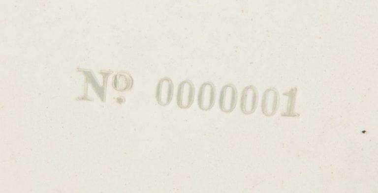 ringo's copy of the beatles white album