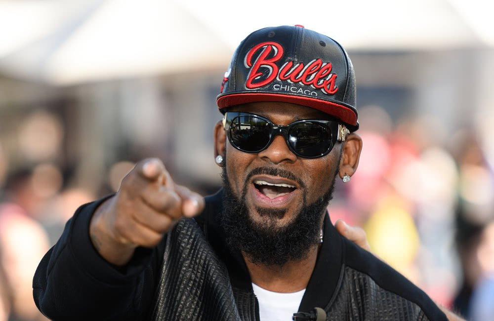 R. Kelly's music has been removed from Spotify playlists under new policy