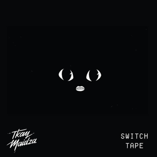 Switch Tape EP